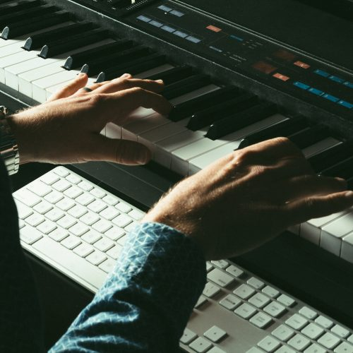 Nashville Producer - Brent Hendrich